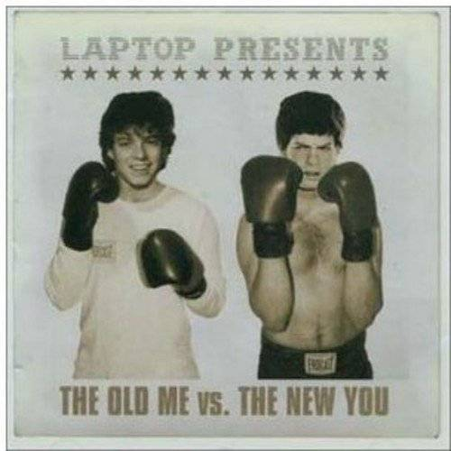 Laptop - Old Me Vs. the New You - Preis vom 24.02.2020 06:06:31 h