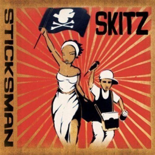 Skitz - Sticksman - Preis vom 11.05.2021 04:49:30 h