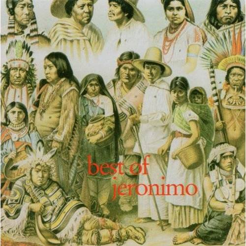Jeronimo - Best of - Preis vom 22.01.2021 05:57:24 h