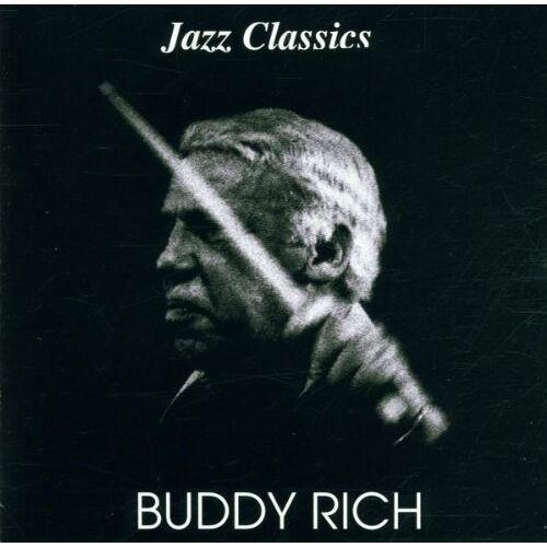 Buddy Rich - Jazz Classics: Buddy Rich - Preis vom 15.10.2020 04:56:03 h