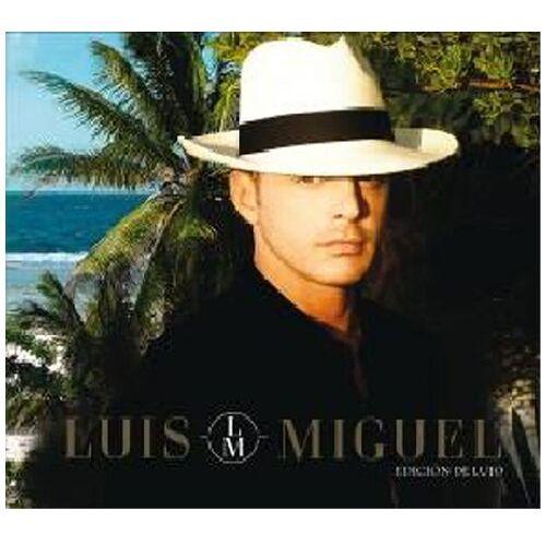 Luis Miguel - Luis Miguel-Edicion de Lujo - Preis vom 15.05.2021 04:43:31 h