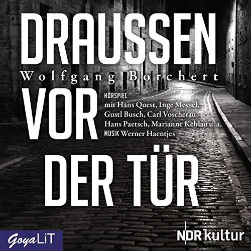 Meysel - Draussen Vor der Tür - Preis vom 06.03.2021 05:55:44 h