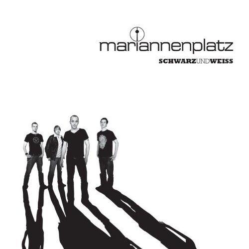 Mariannenplatz - Schwarz und Weiss - Preis vom 21.11.2019 05:59:20 h