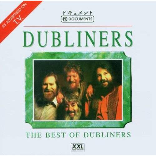 the Dubliners - Dubliners-the Best of... - Preis vom 20.10.2020 04:55:35 h
