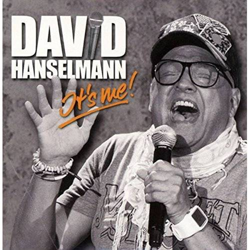 David Hanselmann - It'S Me - Preis vom 23.01.2021 06:00:26 h