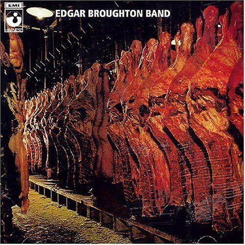 Broughton, Edgar Band - Edgar Broughton Band - Preis vom 20.10.2020 04:55:35 h