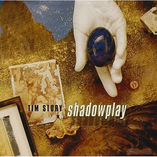 Tim Story - Shadowplay - Preis vom 20.10.2020 04:55:35 h