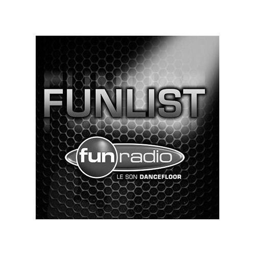 Various - Funlist - Preis vom 11.05.2021 04:49:30 h