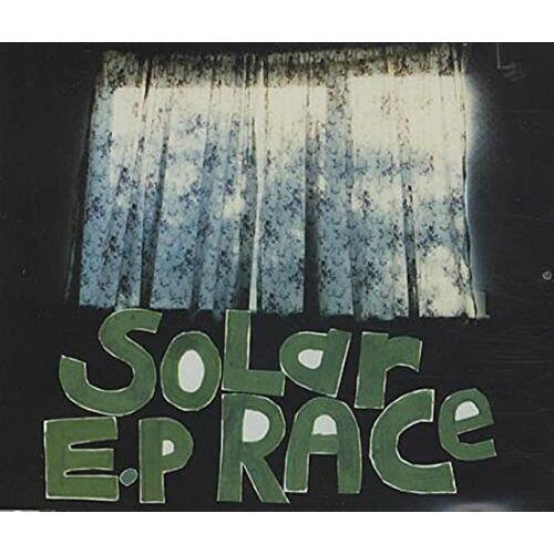 Solar Race - Solar Race E.P. - Preis vom 10.09.2020 04:46:56 h