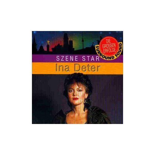 Ina Deter - Szene Star - Preis vom 20.10.2020 04:55:35 h