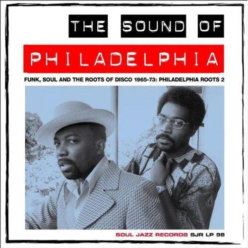 Various - The Sound of Philadelphia-Philadelphia Roots 2 - Preis vom 13.05.2021 04:51:36 h
