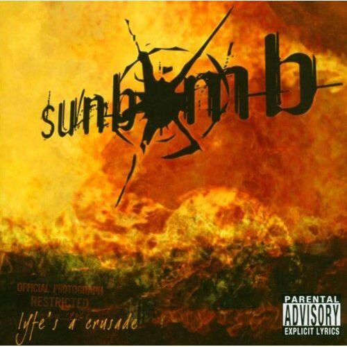Sunbomb - Lyfe Is a Crusade - Preis vom 24.01.2021 06:07:55 h