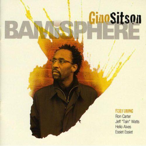 Gino Sitson - Bamisphere - Preis vom 05.09.2020 04:49:05 h