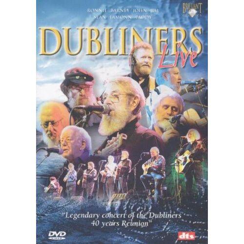- The Dubliners - Dubliners Live - Preis vom 20.10.2020 04:55:35 h