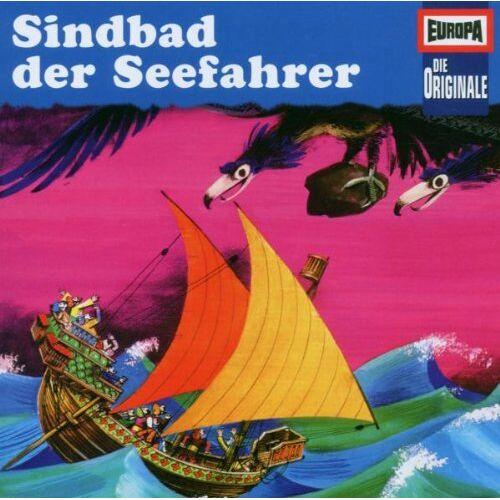 - 40/Sindbad der Seefahrer - Preis vom 20.10.2020 04:55:35 h