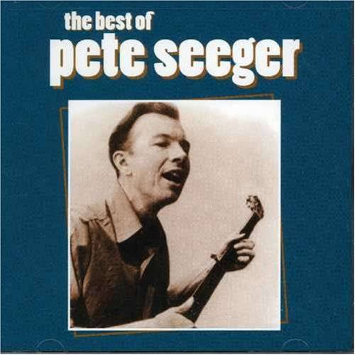 Pete Seeger - Best of Pete Seeger - Preis vom 21.10.2020 04:49:09 h