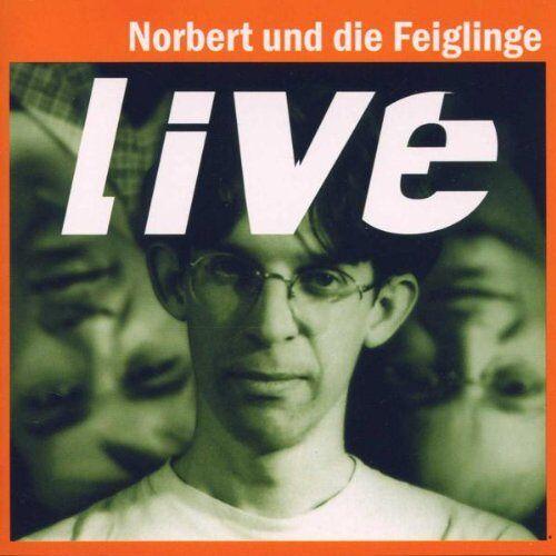 Norbert & die Feiglinge - Live - Preis vom 16.05.2021 04:43:40 h