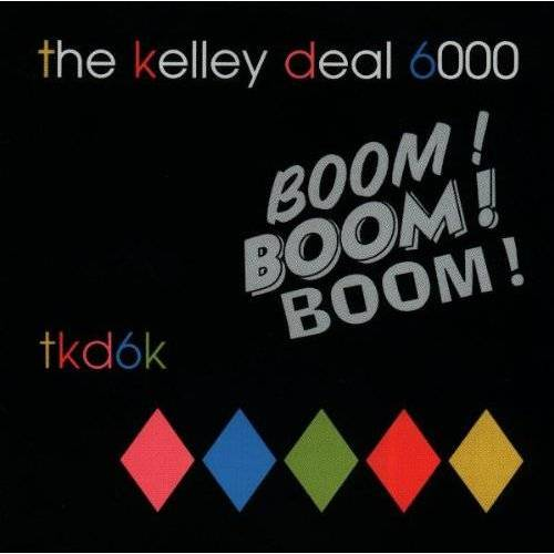 the Kelly Deal 6000 - Boom!Boom!Boom! - Preis vom 20.10.2020 04:55:35 h