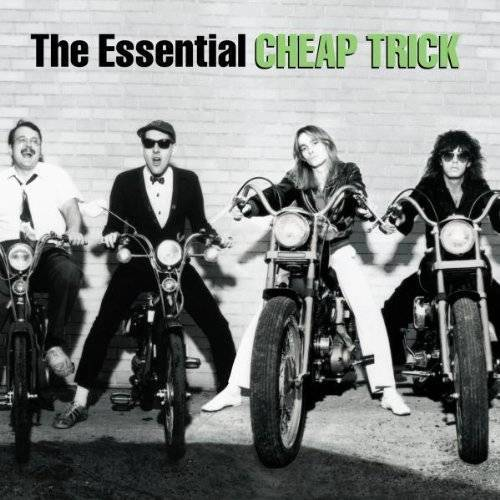 Cheap Trick - The Essential Cheap Trick - Preis vom 12.05.2021 04:50:50 h