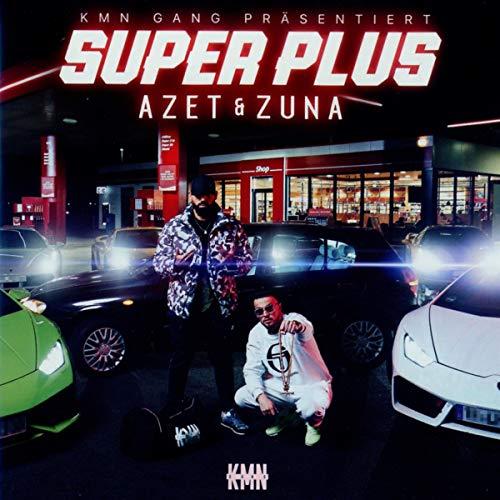 Azet - Super Plus - Preis vom 17.04.2021 04:51:59 h