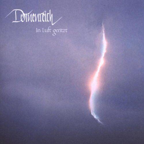 Dornenreich - In Luft Geritzt - Preis vom 18.10.2020 04:52:00 h