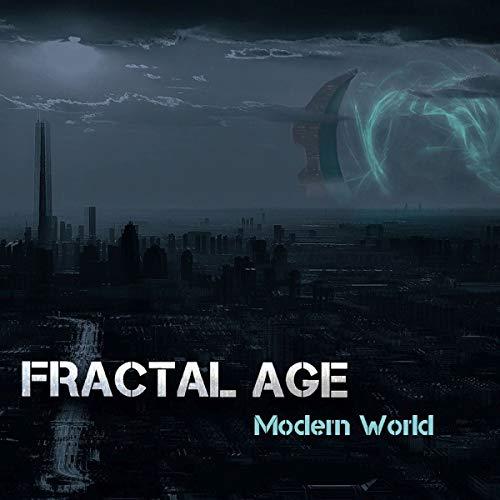 Fractal Age - Modern World - Preis vom 22.02.2021 05:57:04 h
