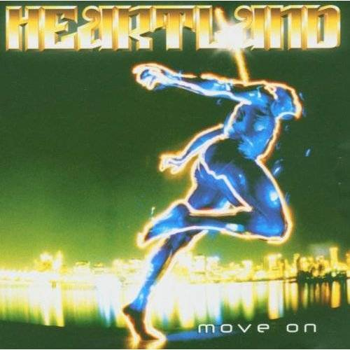 Heartland - Move on - Preis vom 18.10.2020 04:52:00 h