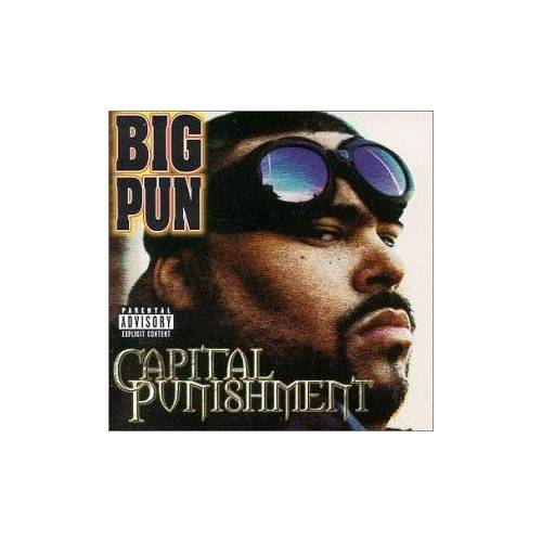 Big Punisher - Capital Punishment - Preis vom 24.02.2021 06:00:20 h