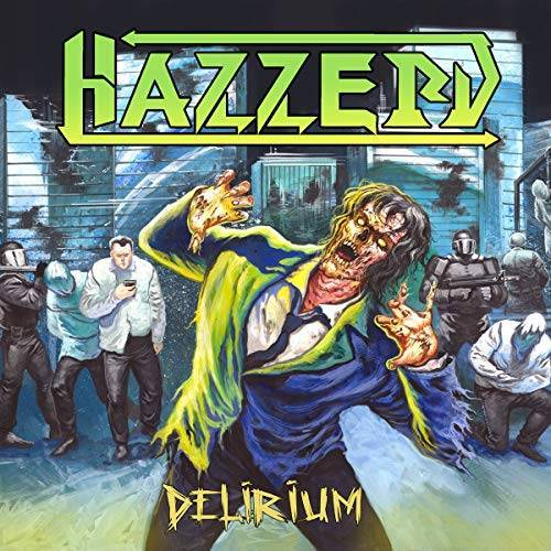 Hazzerd - Delirium - Preis vom 13.05.2021 04:51:36 h