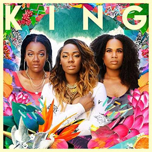 King - We Are King - Preis vom 26.01.2021 06:11:22 h