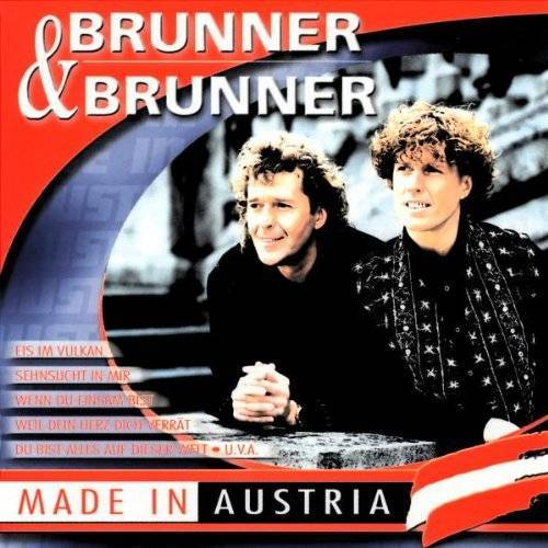 Brunner & Brunner - Made in Austria - Preis vom 20.10.2020 04:55:35 h