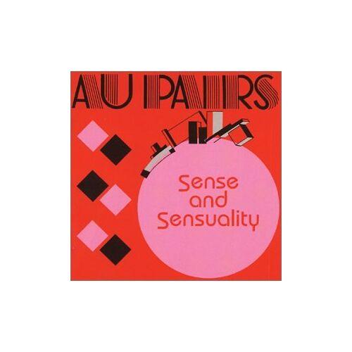 Au Pairs - Sense & Sensuality - Preis vom 13.05.2021 04:51:36 h