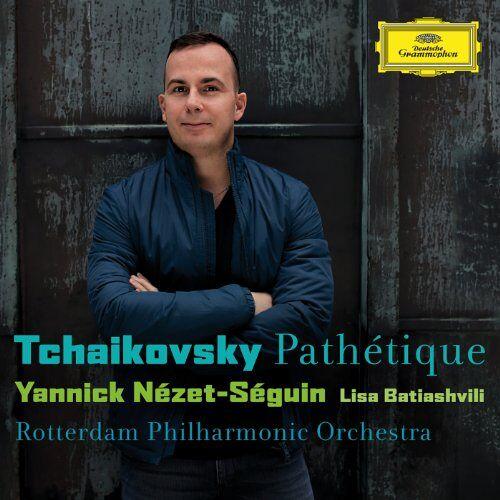 Lisa Batiashvili - Tchaikovsky: Sinfonie 6 Pathétique ; aus Romanzen für Violine und Klavier opp.6 & 73 - Preis vom 20.10.2020 04:55:35 h