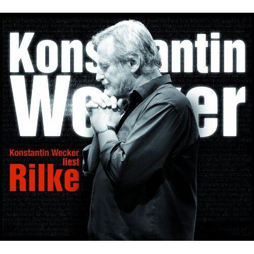 Konstantin Wecker - Konstantin Wecker liest Rilke - Preis vom 07.03.2021 06:00:26 h