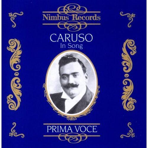 Enrico Caruso - Caruso, E. In Song - Preis vom 06.09.2020 04:54:28 h