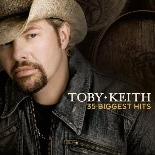 Toby Keith - 35 Biggest Hits - Preis vom 26.02.2021 06:01:53 h
