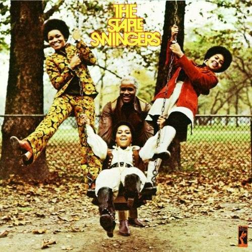 the Staple Singers - The Staple Swingers - Preis vom 16.04.2021 04:54:32 h