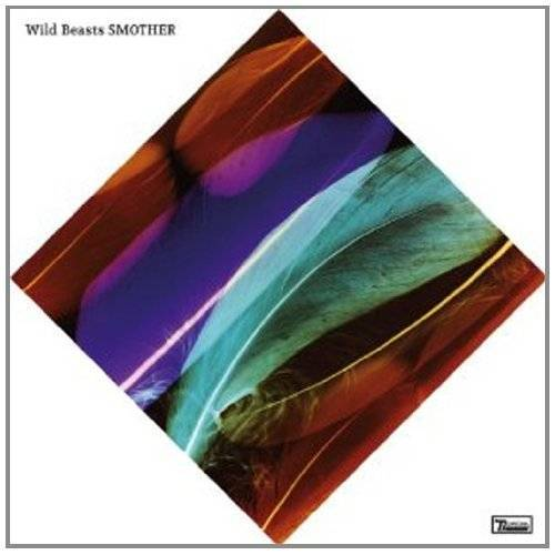 Wild Beasts - Smother - Preis vom 20.10.2020 04:55:35 h