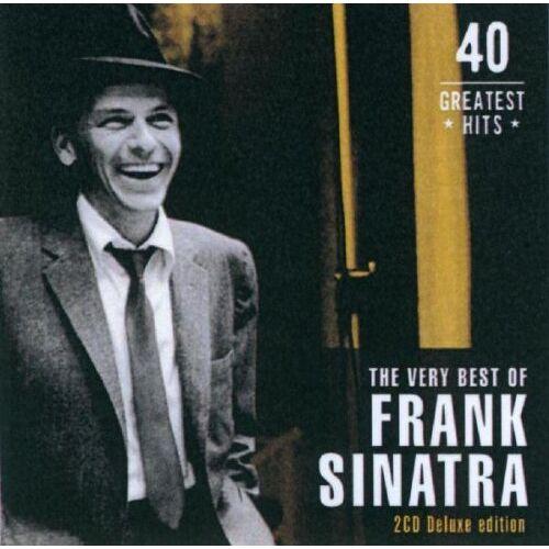 Frank Sinatra - Best of Frank Sinatra - Preis vom 18.10.2020 04:52:00 h