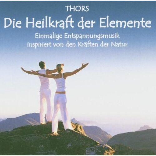 Thors - Heilkraft der Elemente - Preis vom 15.11.2019 05:57:18 h