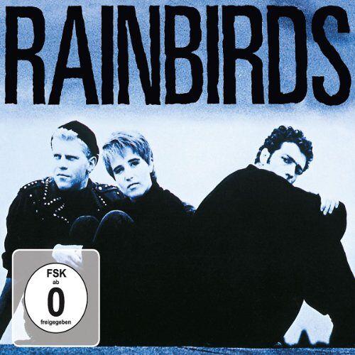 Rainbirds - Rainbirds-25th Anniversary Deluxe Edition - Preis vom 20.02.2020 05:58:33 h
