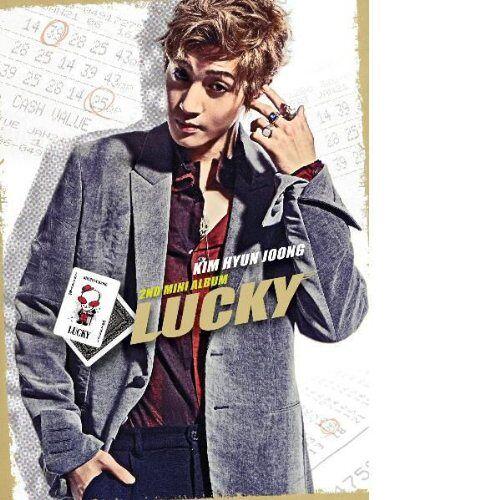 Kim Hyun Joong - Lucky - Preis vom 20.10.2020 04:55:35 h