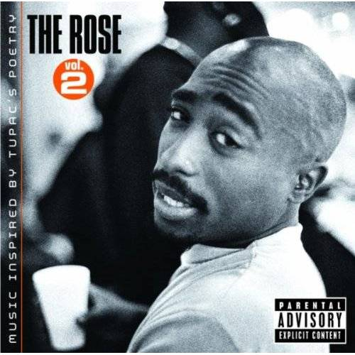2pac - The Rose-Vol.2-Music Inspired By 2pac'S Poe - Preis vom 20.10.2020 04:55:35 h