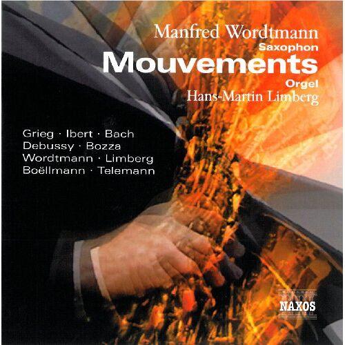 Wordtmann - Mouvements - Preis vom 27.02.2021 06:04:24 h