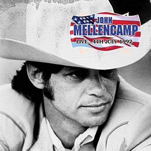 John Mellencamp - Live...4th July 1992 - Preis vom 14.05.2021 04:51:20 h