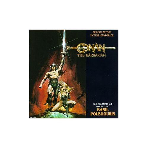 - Conan The Barbarian - Preis vom 26.10.2020 05:55:47 h