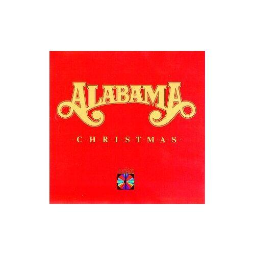Alabama - Alabama Christmas - Preis vom 17.04.2021 04:51:59 h