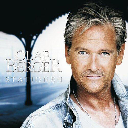 Olaf Berger - Stationen - Preis vom 16.02.2020 06:01:51 h