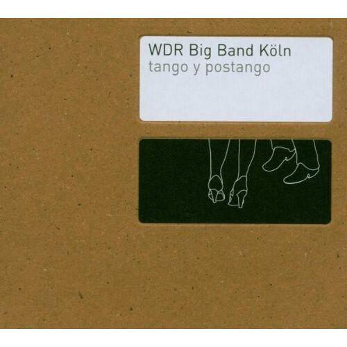WDR Big Band - Tango Y Postango - Preis vom 27.05.2020 05:01:17 h