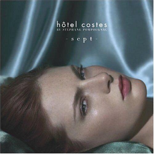 Hotel Costes - Vol.7-Hotel Costes - Preis vom 10.05.2021 04:48:42 h